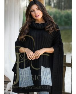 Moteriškas megztinis BELLA (Vietoje)
