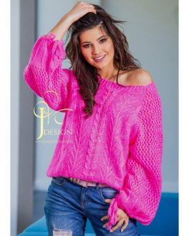 Moteriškas megztinis BENITA