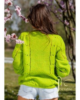 Moteriškas megztinis DIANA