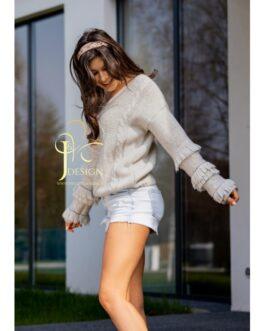Moteriškas megztinis FIFI