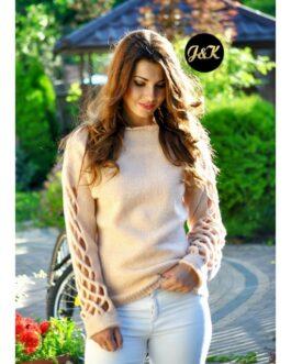 Moteriškas megztinis GINA