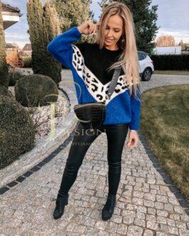 Moteriškas megztinis LOLA (Vietoje)