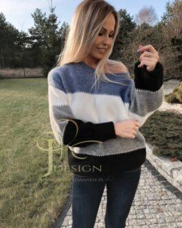 Moteriškas megztinis MOLI (Vietoje)
