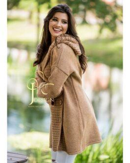 Moteriškas megztinis ROSA