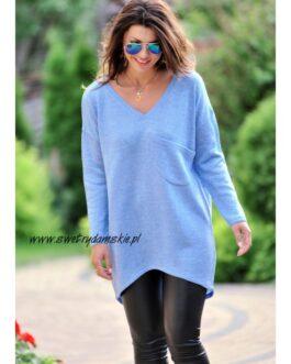 Moteriškas megztinis SANDY