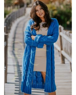 Moteriškas megztinis SISI