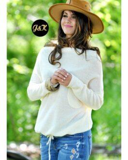Moteriškas megztinis SUSAN