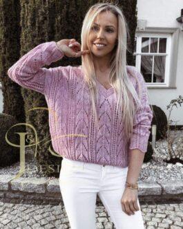 Moteriškas megztinis AMELIA
