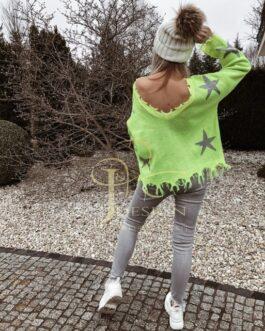 Moteriškas megztinis STAR