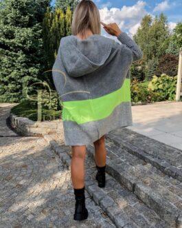Moteriškas megztinis LINDA