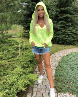 Moteriškas megztinis PRIMA